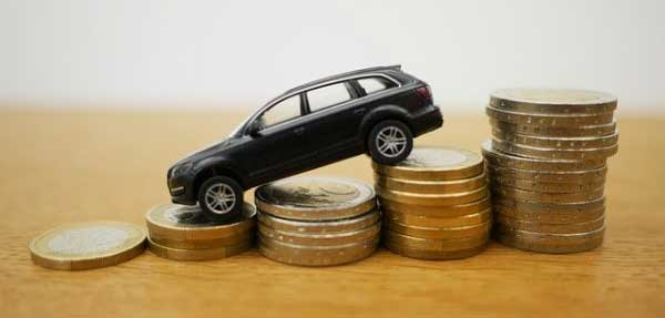 money for your car
